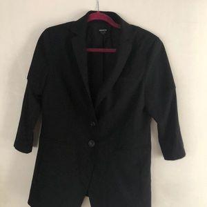 Worth New York blazer size 10